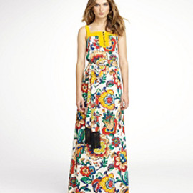 TORY BURCH - IVEY DRESS