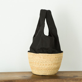 MUUN - Muun Basket One Handle