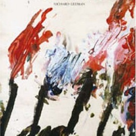 Cy Twombly - Cy Twombly: A Monograph