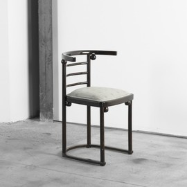 Josef Hoffmann and Gustav Siegel - chair, model 728