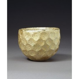Islamic art 6th century-8th century (made) unknown - Bowl