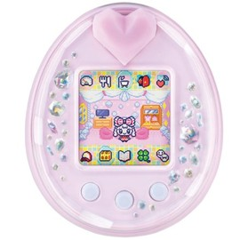 of heaven wetlands Tamagotchi Kuriten