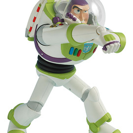MEDICOM TOY - UDF BUZZ LIGHTYEAR