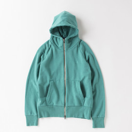 Fred Perry - Coloured Parka/F1523