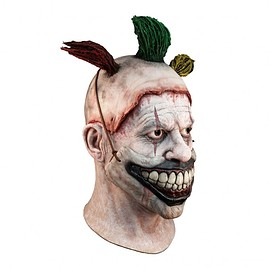 AMERICAN HORROR STORY - American Horror Story Twisty the Clown Mask