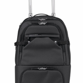 PORSCHE DESIGN - Cargon Twin BackBag S