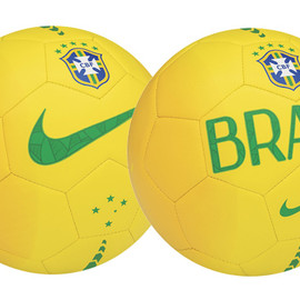 Nike - World Cup 2014 Prestige Soccer Ball - Brazil