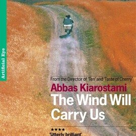 Abbas Kiarostami - The Wind Will Carry Us(風が吹くまま)