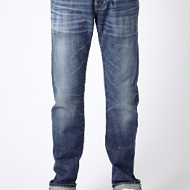 AG - Matchbox/SLIM STRAIGHT