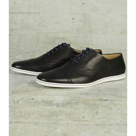 FRED PERRY - Beaumont Leather