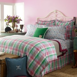 RALPH LAUREN - University Caitlin Collection  - Lauren Home Bed Collections - RalphLauren.com