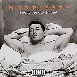 Morrissey - Soent The Day In Bed / Judy Is A Punk: LIVE