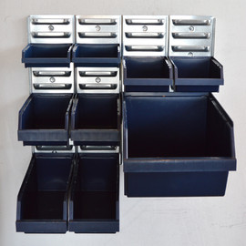 BOLTS HARDWARE STORE - PARTS TRAY