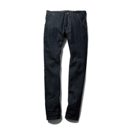 SOPHNET. - SLIM-FIT X-146 JEANS (RIGID)
