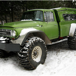 1966 International Harvester - 1966 International Harvester