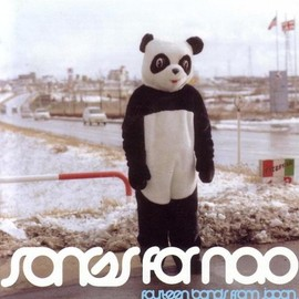Various Artists - Songs for Nao: Fourteen Bands From Japan
