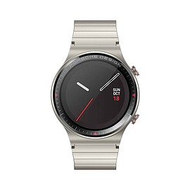 PORSCHE DESIGN, HUAWEI WATCH - GT 2