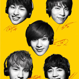 TOWER RECORDS - TOWER RECARDS 2011 SHINee Ver.