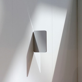 daniel rybakken - Right Angle Mirror