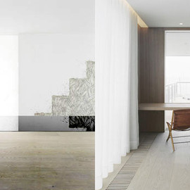 John Pawson (Architect ) - Apartment in Belgium