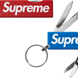 Supreme - Victorinox Swiss Army Tomo® Pocket Knife