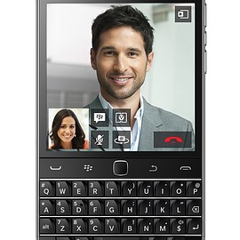 Blackberry - BlackBerry Classic Smartphone - Factory Unlocked (Black)