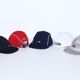 Supreme - Dri-Fit Air Max Running Hat with reflective details