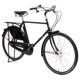 KRONAN - Pashley Roadster