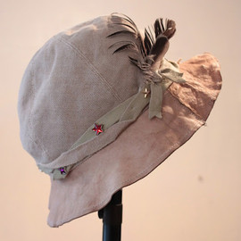 TAKAHIROMIYASHITA The SoloIst. - hunter hat.