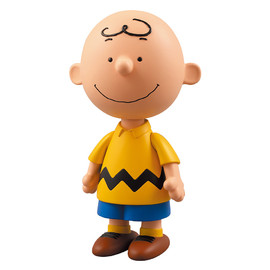 MEDICOM TOY - VCD CHARLIE BROWN