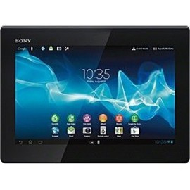 SONY - Xperia Tablet WiFi Sシリーズ SGPT122 メモリ32GB SGPT122JP/S