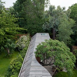6a Architects - Tree House, London