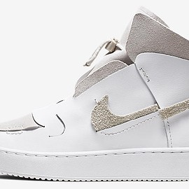 "NIKE - WMNS VANDALIZED LX ""White/Platinum Tint"""