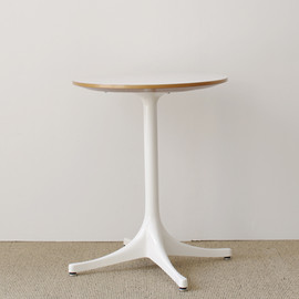Herman Miller - Pedestal End Table