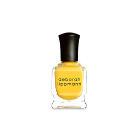 Deborah Lippmann - Yellow brick road