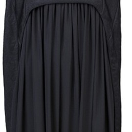 balenciaga - Black Dress