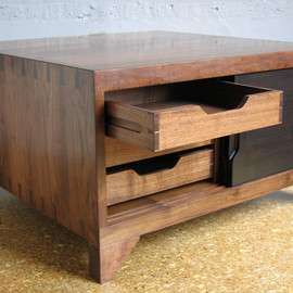 Jason Lewis Furniture - custom storage