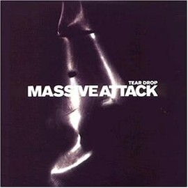 Massive Attack - Teardrop [12 inch Analog]