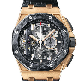 Audemars Piguet - Reference 26288OF.OO.D002CR.01