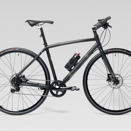 Bianchi by Gucci - Carbon Urban Bicycle