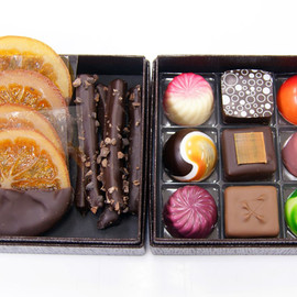 Decadence du Chocolat - Assortiment 18pc