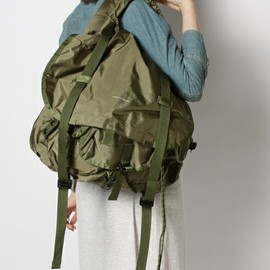 beautiful people - nylon ALICE pack shoulder bag