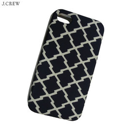 J.CREW - iPhone 4/4Sケース