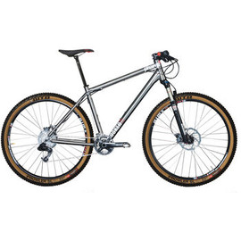 Charge Bikes - Charge - Cooker Ti 29er 2013