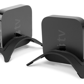 プレアデスシステムデザイン - NewerTech NuStand Alloy Display Stand for Apple TV