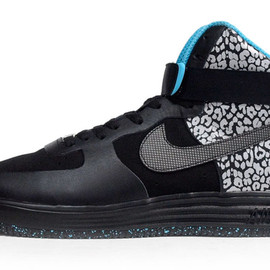 NIKE - LUNAR FORCE I NS HI PREMIUM 「LIMITED EDITION for ICONS LIMITED」