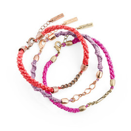 JewelMint - Modern Love Friendship Bracelets