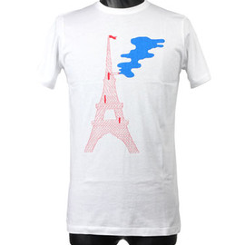 "Commune de Paris - ""Tee-shirt Effeil"""