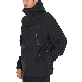 THE NORTH FACE, Slam Jam - M 1990 Mountain Woven Shell Jacket - Black