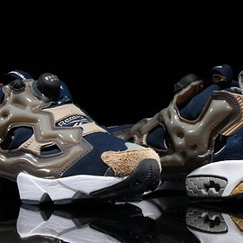 "リーボック - Photo02 - Reebok INSTA PUMP FURY OG ""20th Anniversary"" 「FOOTPATR"